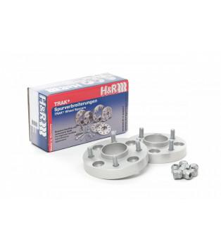 Adaptateurs de roue H&R