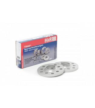 Adaptateurs Hubs H&R