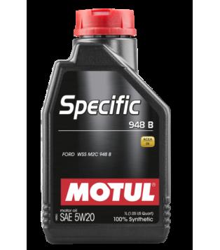 Huile moteur SPECIFIC 948 B...