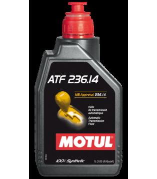 Huile transmission ATF 236.14