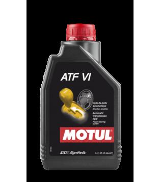 Huile transmission ATF VI