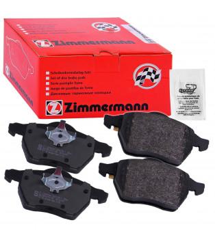 Plaquettes de frein Zimmermann