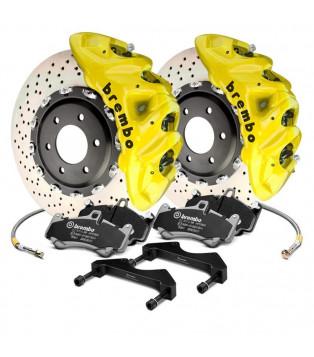Kits de frein Brembo GT
