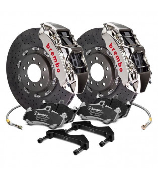 Kits de frein Brembo GT-R