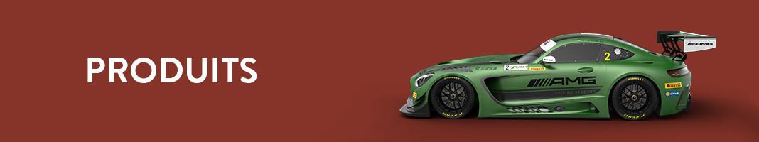 EUROFAC - Distributeur de pièces performance et accessoires pour votre véhicule